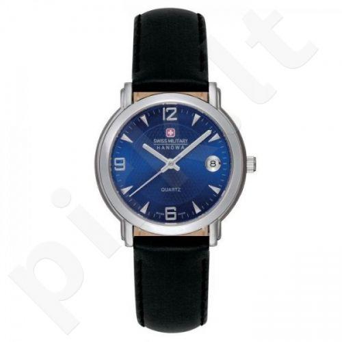 Vyriškas laikrodis Swiss Military 06.4047.04.003