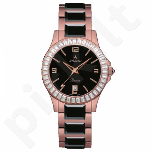 Moteriškas laikrodis  ATLANTIC Searamic Round 92345.62.65