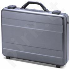 Aliuminis lagaminas Dicota Alu Briefcase skirtas 14-15.6'' neš. kompiuteriui