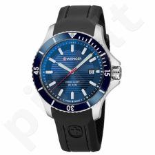 Vyriškas laikrodis WENGER SEAFORCE 01.0641.119
