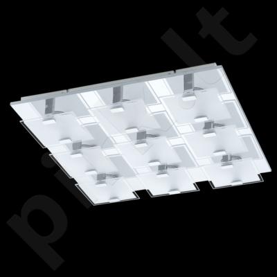 Sieninis / lubinis šviestuvas EGLO 93315 | VICARO
