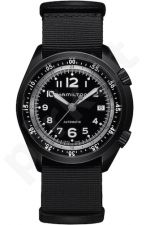 Laikrodis HAMILTON PILOT PIONEER BLACK H80485835_