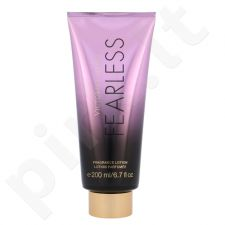 Victoria´s Secret Fearless, EDP moterims, 50ml