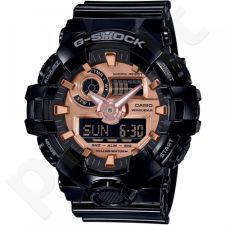 Vyriškas laikrodis Casio G-Shock GA-700MMC-1AER