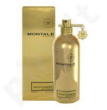 Montale Paris Gold Flowers, kvapusis vanduo moterims ir vyrams, 100ml