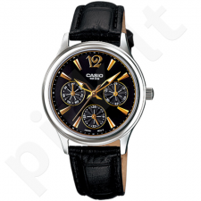 Moteriškas laikrodis Casio LTP-2085L-1AVEF