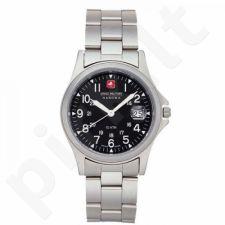 Vyriškas laikrodis Swiss Military 06.5013.04.007