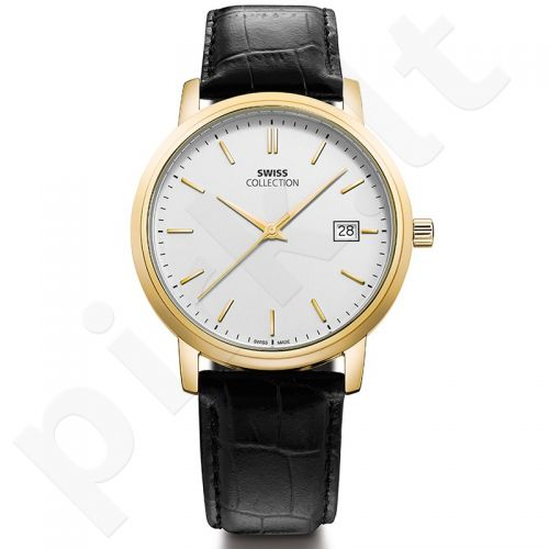 Vyriškas laikrodis Swiss Collection SC22025.04