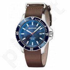 Vyriškas laikrodis WENGER SEAFORCE 01.0641.121