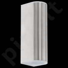 Sieninis šviestuvas EGLO 93271 | CABOS