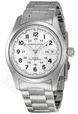 Laikrodis HAMILTON KAKI FAILD H70455153_