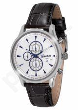 Laikrodis GUARDO 10602-2