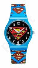 Vaikiškas laikrodis SUPERMAN  SM-02