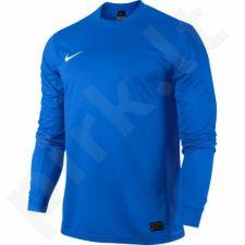 Marškinėliai futbolui NIKE Park V LS Junior 448256-463