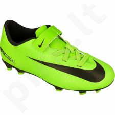 Futbolo bateliai  Nike Mercurial Vortex III (V) FG Jr 831950-303