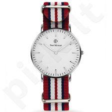 Vyriškas laikrodis PAUL MCNEAL PWS-1500