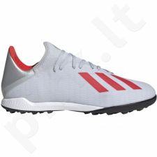 Futbolo bateliai Adidas  X 19.3 TF M F35374