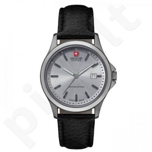 Vyriškas laikrodis Swiss Military 06.4145.04.001
