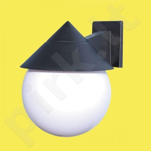 Sieninis šviestuvas sodo K-MB-OGROD NF2803L5 OPAL