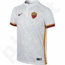 Marškinėliai futbolui Nike A.S. Roma Away Stadium Junior 659102-106