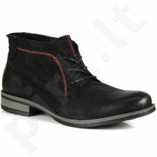 Wishot odiniai  auliniai batai  pašiltinti
