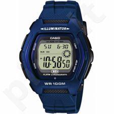 Vyriškas laikrodis Casio HDD-600C-2AVEF