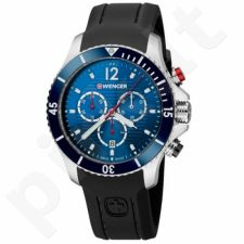 Vyriškas laikrodis WENGER SEAFORCE CHRONO 01.0643.110