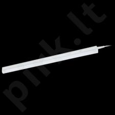 Sieninis / lubinis šviestuvas EGLO 93335 | LED ENJA