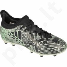 Futbolo bateliai Adidas  X 16.3 FG Jr BB4194