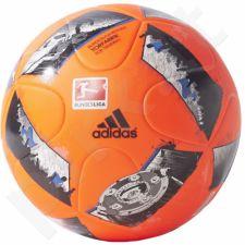 Futbolo kamuolys Adidas Bundesliga Torfabrik Top Training AO4833