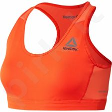 Sportinė liemenėlė  Reebok Workout Ready Stacked Logo Bra W BK4206