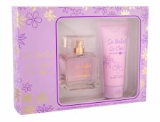Mandarina Duck So Bella! So Chic!, Eau de Toilette moterims, 100ml