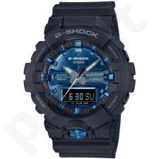 Vyriškas laikrodis Casio G-Shock GA-810MMB-1A2ER