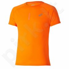 Marškinėliai bėgimui   Asics SS Top M 121619-0521