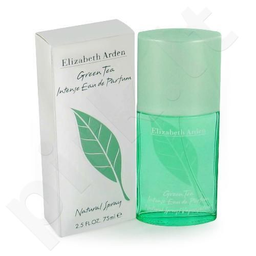 Elizabeth Arden Green Tea Intense, kvapusis vanduo (EDP) moterims, 75 ml