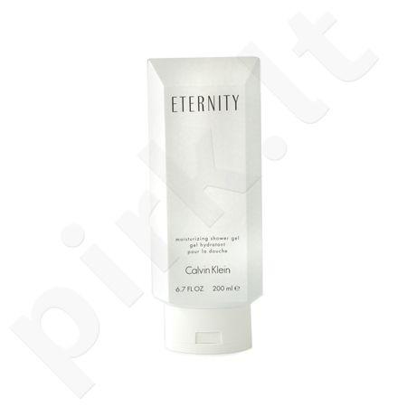 Calvin Klein Eternity, dušo želė moterims, 150ml