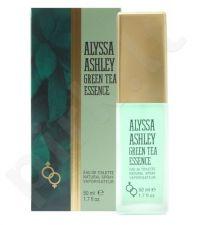 Alyssa Ashley Green Tea Essence, tualetinis vanduo moterims, 100ml