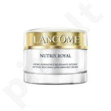 Lancôme Nutrix Royal, Restoring Enriched Cream, dieninis kremas moterims, 50ml, (Testeris)