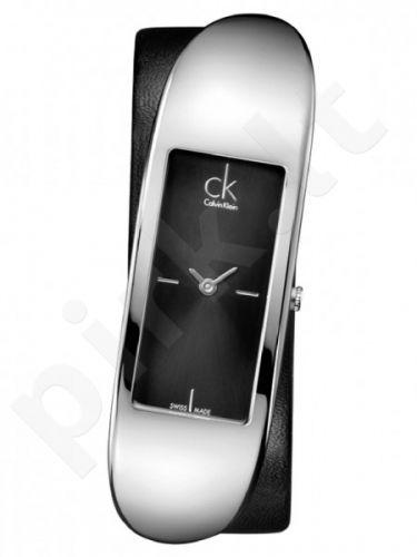 Moteriškas laikrodis Calvin Klein Embody K3C231C1