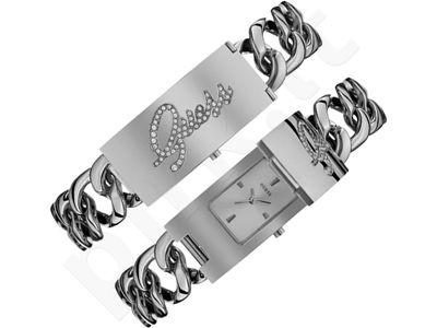 Guess Pop Icon W0321L1 moteriškas laikrodis