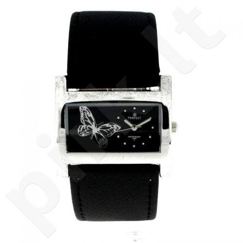 Moteriškas laikrodis PERFECT PRF-K07-019
