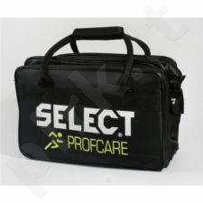 Medicininis krepšys SELECT pirmai pagalbai Junior