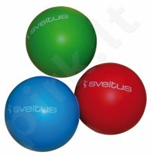 Reabilitaciniai kamuoliukai 3vnt