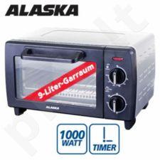 Elektrinë orkaitė-skrudintuvė Alaska MTO1200N