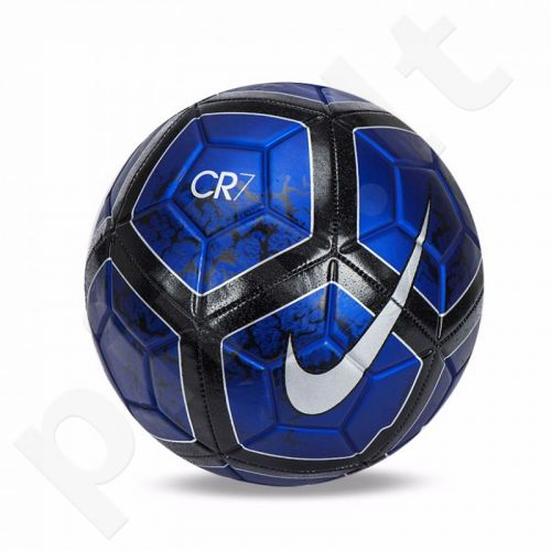 Futbolo kamuolys Nike CR7 PRESTIGE SC3058-485