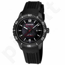Vyriškas laikrodis WENGER ROADSTER 01.0851.124