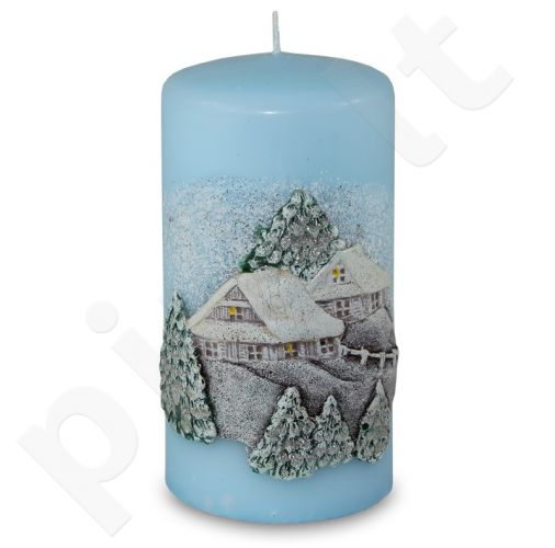 Žvakė 106012