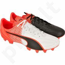 Futbolo bateliai  Puma evoSPEED 3.4 Tricks Leather FG M 10379401