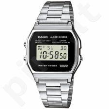 Vyriškas laikrodis Casio A158WEA-1EF