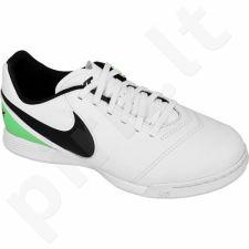 Futbolo bateliai  Nike TiempoX Legend VI IC Jr 819190-103